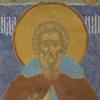 Преподобный Даниил Переславский: послушание — хоронить