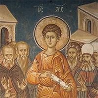 Преполовение Пятидесятницы: о чем говорил Спаситель в праздник Кущей