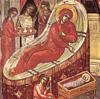 Рождество Пресвятой Богородицы: иконы