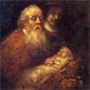 Сретение Господне: Парадокс встречи