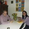 Из Парижа в Москву: одна счастливая семья
