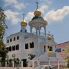 Православные подданные короля Пхумипхона