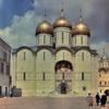 Митрополит Петр: Камень, на котором стоит Москва