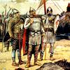 Рюрик, принц датский, и его русь