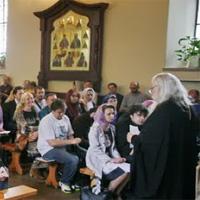 Епископ Пантелеимон: участие в литургии и причащение Святых Таин - это и есть выражение нашей любви к Богу