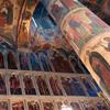 Как устроен храм: иконостас как история человечества