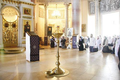Великая тайна Великого поста: Что такое Литургия Преждеосвященных Даров