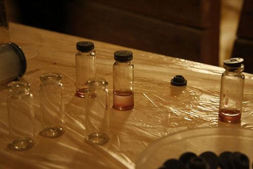 Как можно употреблять масло после соборования