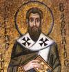 Василий Великий: старший в семье святых