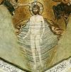 Почему Иордан боится Христа?