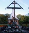 Крест у дороги ВНИМАНИЕ, ТЕКСТ ПЕРЕЕХАЛ НА ДРУГОЙ УРЛ, НЕ ВКЛЮЧАТЬ!