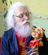 Кто нарисовал Буратино и Страшилу? Интервью с художником сказок Леонидом Владимирским