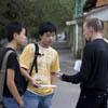 По следам апостола Фомы: миссионеры в Киргизии