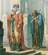 Откуда в Церкви грешники?