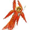 Язык богослужения: Херувимская песнь