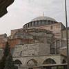 Святая София: Великая Церковь