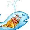 """Язык богослужения: """"житейское море"""""""