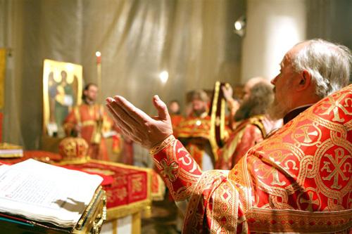Тайные молитвы Евхаристии: почему их не читают громко ...