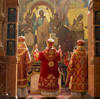 Тайные молитвы Евхаристии: почему их не читают громко?