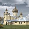 Архитектура современного храма: где взять образец?