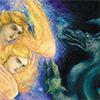Выставка лучших художников-иллюстраторов в «Покровских воротах»