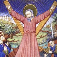 Апостол Руси: был ли Андрей Первозванный на киевских холмах?