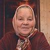 Баба Нюра — приходской ангел