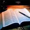Евангелие надо читать по вертикали и по горизонтали