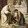 Воскресное Евангелие: Бог нам Отец, а не должник