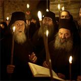 Богослужебное пение: Помолимся или послушаем?