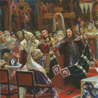 Церковный и светский суд: в чем сходства и в чем различия?
