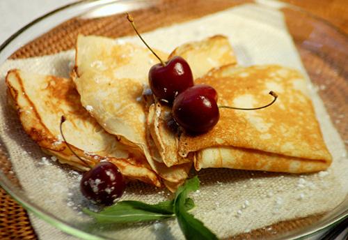 Рецепты блюд до зарплаты