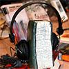 Вложить в уши: аудиокниги для Великого Поста