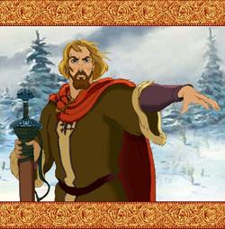 скачать мультфильм князь владимир торрент - фото 8