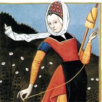 Должна ли женщина быть «кроткой голубкой»?