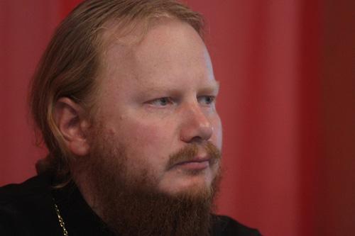 Епископ Обуховский Иона: какова роль мирян в Церкви?