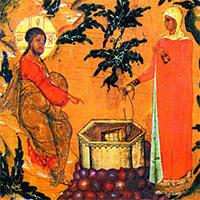 Евангелие о самарянке: жажда Бога вместо обрядоверия