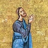 Воскресное Евангелие: Прощание Христа с учениками