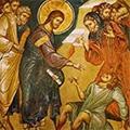 Евангельское чтение: почему апостолы не могли исцелить бесноватого отрока?