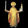 Святитель Николай: Правило веры и образ кротости