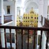 Как устроен храм: акустика и место для хора