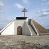Архитектура храмов: новый аскетизм