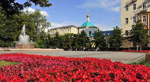 Протоиерей Александр Борисов: главный «храмоборец» – равнодушие