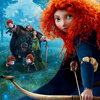 Мультфильм «Храбрая сердцем» как повод поговорить о детях