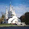 Почему у новых храмов архаичная архитектура?