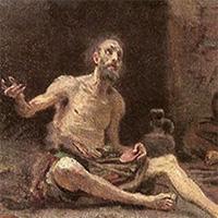 Иов отказался от эвтаназии