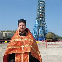 """Как священник стал помощником командира космодрома """"Плесецк"""""""