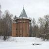 Калязин: Башня Грешника