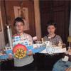Подарки на Рождество своими руками: От бутылок и коробок – к кораблям и самолетам