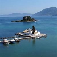Корфу: остров святителя Спиридона и оливковых деревьев